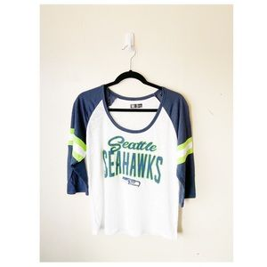 NFL Seattle Seahawks T-Shirt